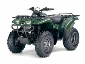 KVF360 4×4 2007