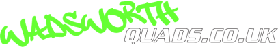 WadsworthQuads.co.uk – The Uk's best selling Kawasaki ATV dealer -