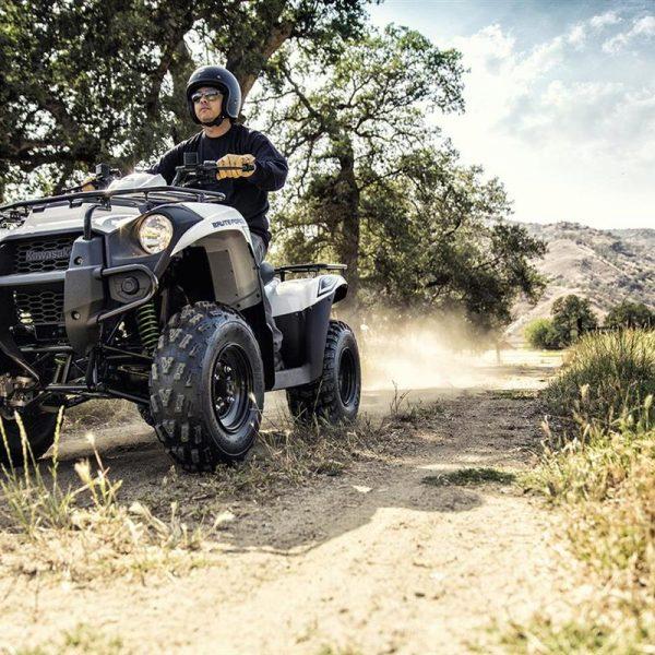 Kawasaki KVF 300 ATV