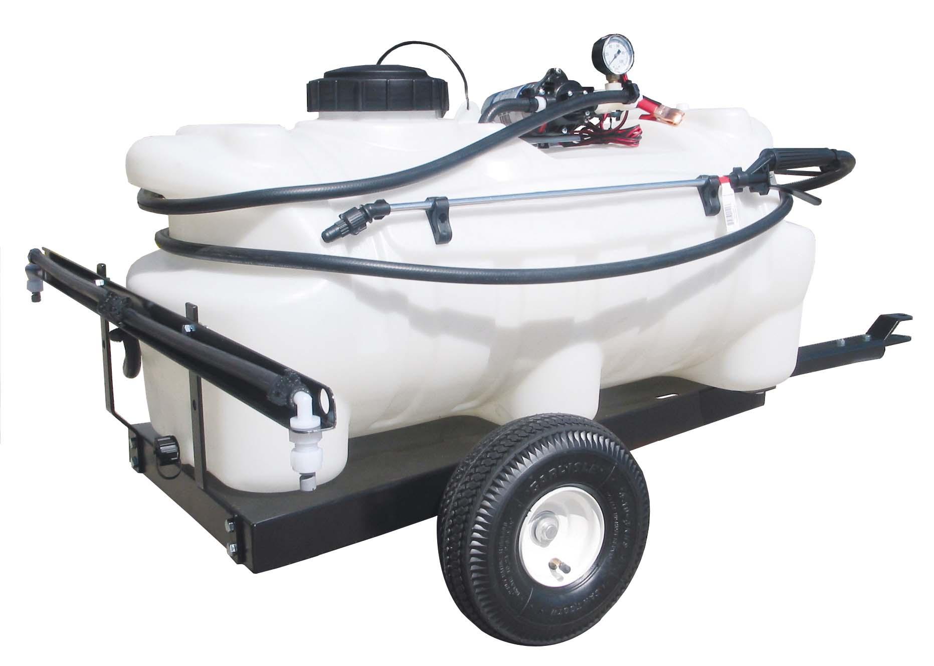 Enduramaxx Garden Tractor Sprayer