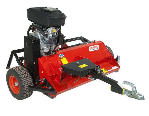 Flail Mower/Topper MFP - WadsworthQuads co uk