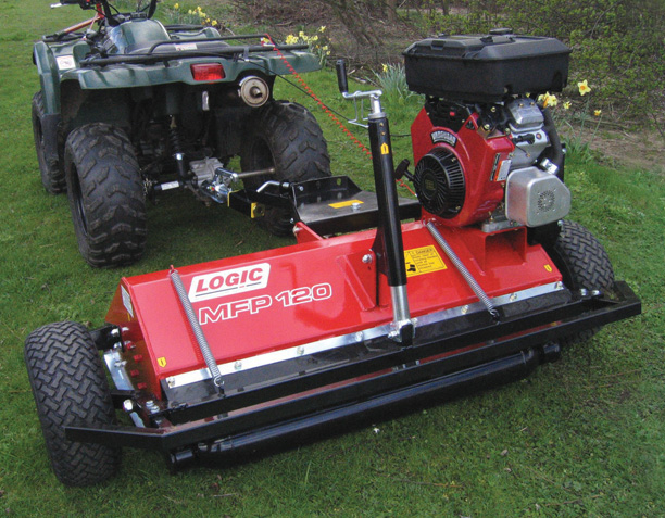 Flail Mower Topper Mfp Wadsworthquads Co Uk