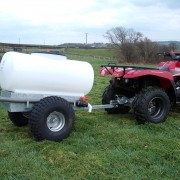 SWALEDALE WATER BOWSER-1