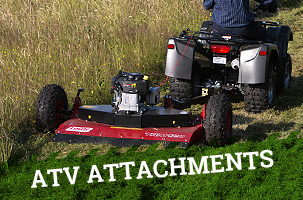 ATV Attachments