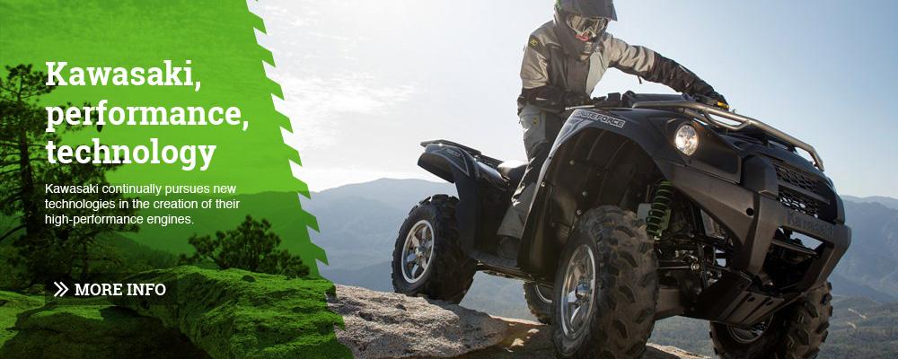 WadsworthQuads co uk - Kawasaki ATV dealer