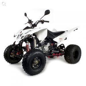 Quadzilla XLC500E