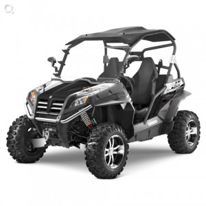 Quadzilla Z6 Buggy